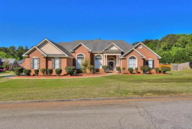 5201 Windmill Court, Evans, GA 30809 (MLS #468940) :: Better Homes and Gardens Real Estate Executive Partners