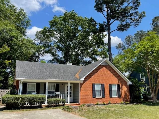 2437 Deodara Drive, Augusta, GA 30904 (MLS #468943) :: Better Homes and Gardens Real Estate Executive Partners