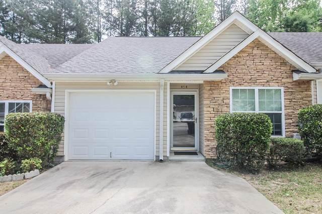 454 Northrop Place, Grovetown, GA 30813 (MLS #468944) :: Melton Realty Partners