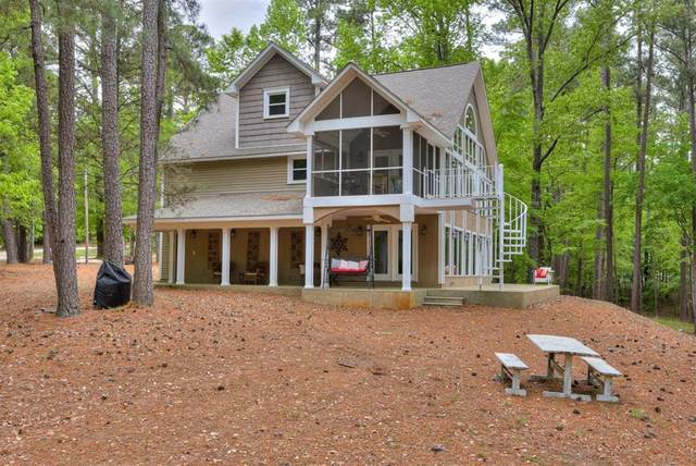 1160 Apalachee Drive, Lincolnton, GA 30817 (MLS #468977) :: Better Homes and Gardens Real Estate Executive Partners