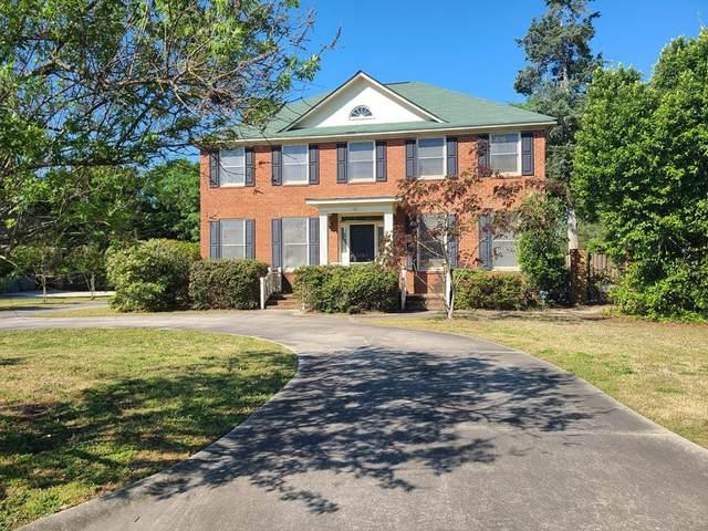 2702 Boars Head Road, Augusta, GA 30907 (MLS #468984) :: Southeastern Residential