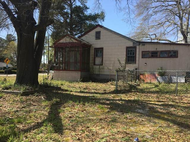 2101 SW Cook Road #0, Augusta, GA 30904 (MLS #469003) :: Better Homes and Gardens Real Estate Executive Partners