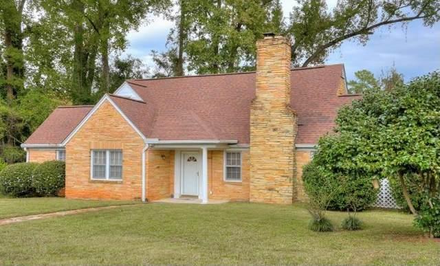 2363 Redwood Drive, Augusta, GA 30904 (MLS #469013) :: Southeastern Residential