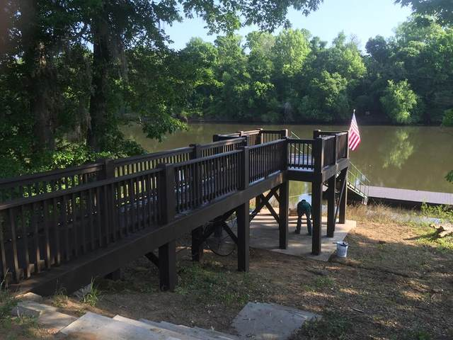 205 Rivers Run, Waynesboro, GA 30830 (MLS #469023) :: Melton Realty Partners