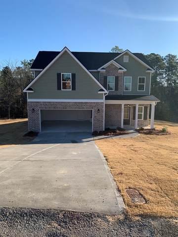 2002 Bassford Drive, Hephzibah, GA 30815 (MLS #469026) :: For Sale By Joe | Meybohm Real Estate
