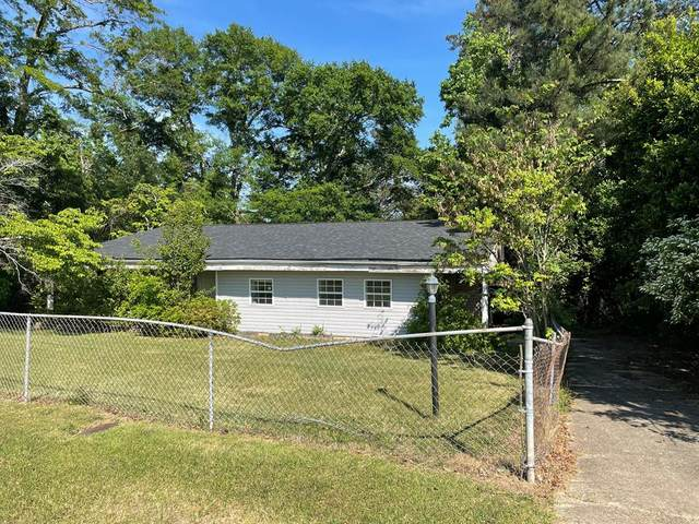 204 James Street, Grovetown, GA 30813 (MLS #469029) :: Better Homes and Gardens Real Estate Executive Partners