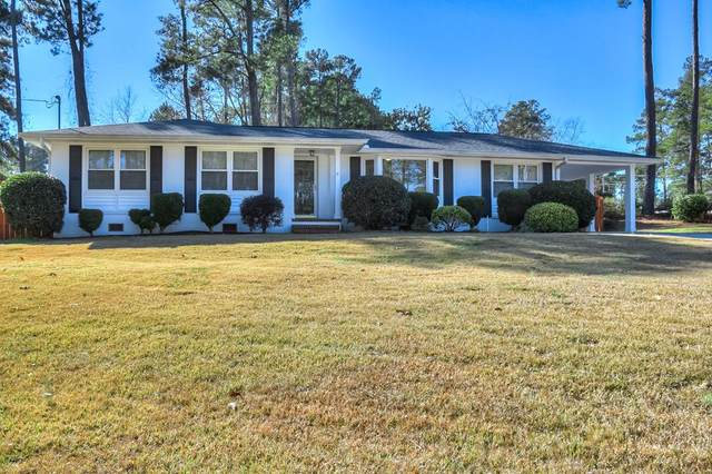 2902 Mayfair Road, Augusta, GA 30909 (MLS #469048) :: Better Homes and Gardens Real Estate Executive Partners