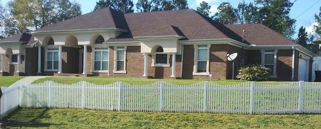 4107 N Pinnacle Way, Hephzibah, GA 30815 (MLS #469052) :: Better Homes and Gardens Real Estate Executive Partners