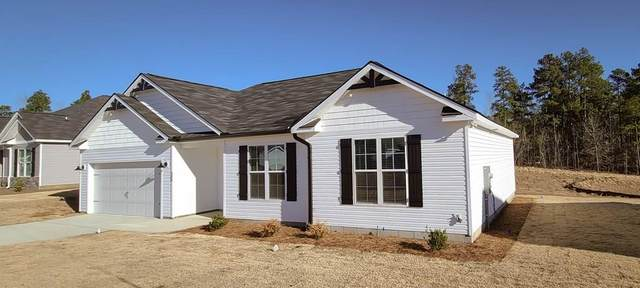1 Community Road, Trenton, SC 29847 (MLS #469056) :: The Starnes Group LLC