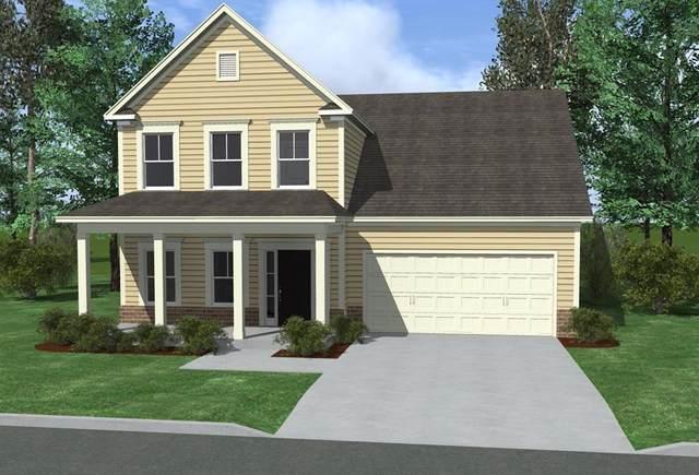 105 Adelle Court, Augusta, GA 30909 (MLS #469057) :: McArthur & Barnes Partners | Meybohm Real Estate