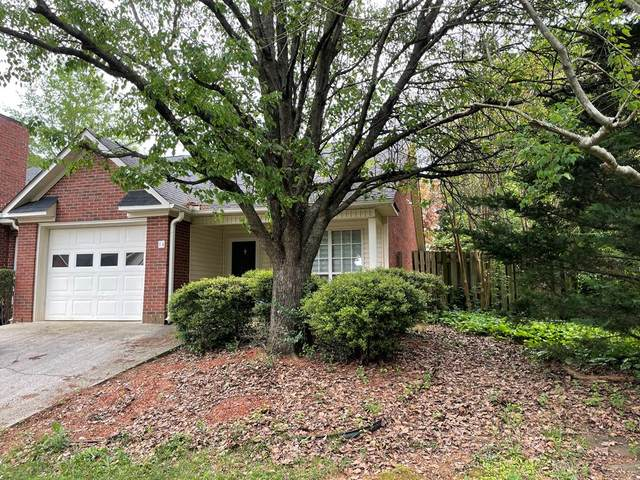 14 Zachary Place, Augusta, GA 30907 (MLS #469074) :: Young & Partners