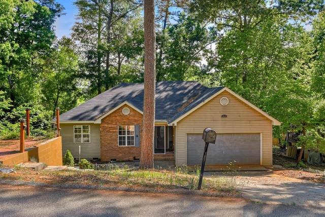 1019 Durban Drive, Grovetown, GA 30813 (MLS #469114) :: Better Homes and Gardens Real Estate Executive Partners