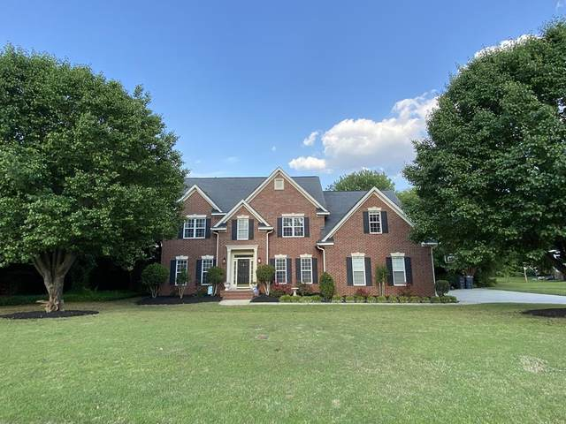 5350 Windmill Parkway, Evans, GA 30809 (MLS #469125) :: Better Homes and Gardens Real Estate Executive Partners