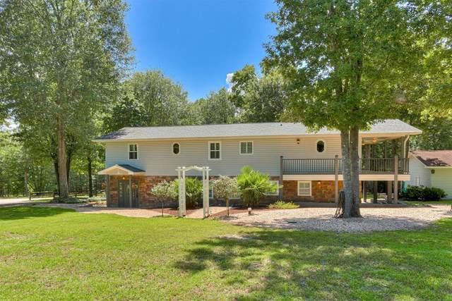 60 Saint Phillip Road, Beech Island, SC 29842 (MLS #469128) :: McArthur & Barnes Partners | Meybohm Real Estate