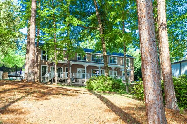 4051 Whiteoak Drive, Appling, GA 30802 (MLS #469129) :: Southeastern Residential