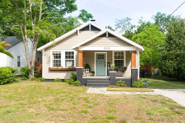 1815 Pennsylvania Avenue, Augusta, GA 30904 (MLS #469136) :: Southeastern Residential