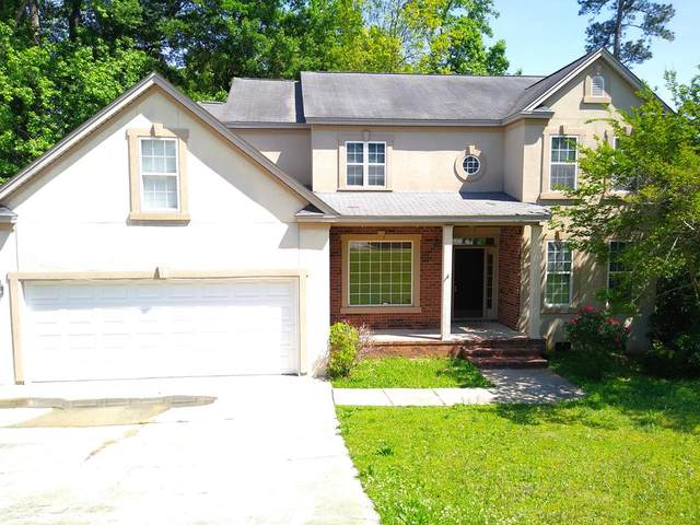 4084 Quinn Drive, Evans, GA 30809 (MLS #469140) :: Southeastern Residential