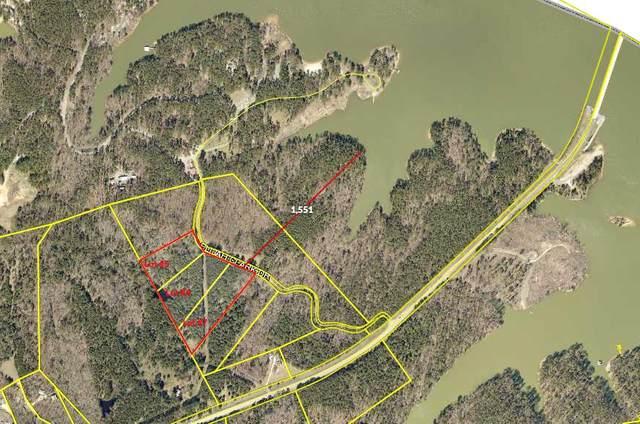 Lots 5-7 Elijah Clark Drive, Lincoln, GA 30817 (MLS #469174) :: Better Homes and Gardens Real Estate Executive Partners