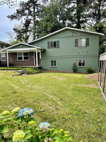 2226 Richards Road, Augusta, GA 30906 (MLS #469178) :: Better Homes and Gardens Real Estate Executive Partners