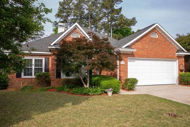 2938 Hillcreek Drive, Augusta, GA 30909 (MLS #469182) :: Southeastern Residential