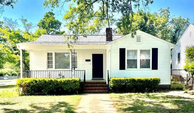 2002 Richmond Avenue, Augusta, GA 30904 (MLS #469208) :: Shaw & Scelsi Partners