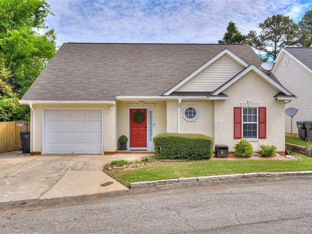 1201 Kendal Court, Augusta, GA 30907 (MLS #469213) :: Better Homes and Gardens Real Estate Executive Partners