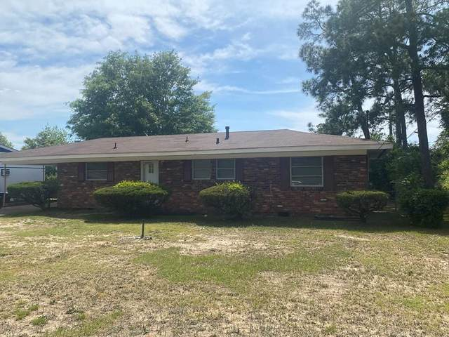 2107 Shamrock Drive, Augusta, GA 30904 (MLS #469226) :: Better Homes and Gardens Real Estate Executive Partners