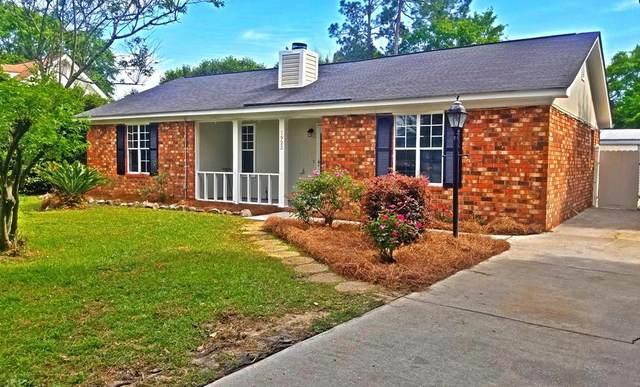 1922 Neptune Drive, Augusta, GA 30906 (MLS #469228) :: Rose Evans Real Estate
