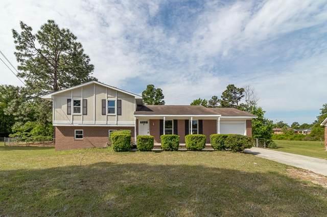 3715 Elmwood Court, Hephzibah, GA 30815 (MLS #469233) :: Southeastern Residential
