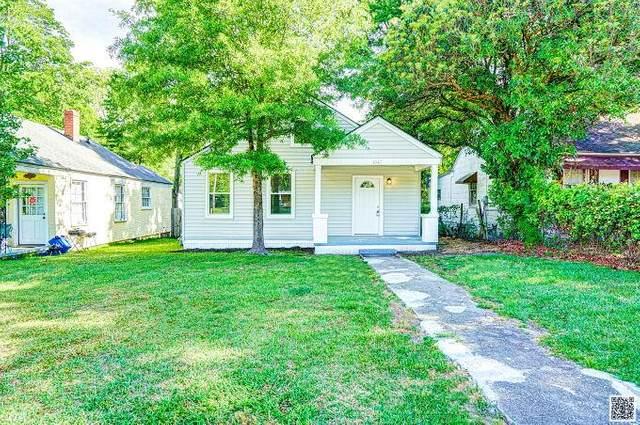 1947 Telfair Street, Augusta, GA 30904 (MLS #469251) :: RE/MAX River Realty