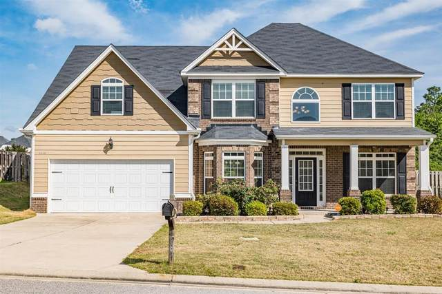 4089 Harper Franklin Avenue, Augusta, GA 30909 (MLS #469257) :: Better Homes and Gardens Real Estate Executive Partners