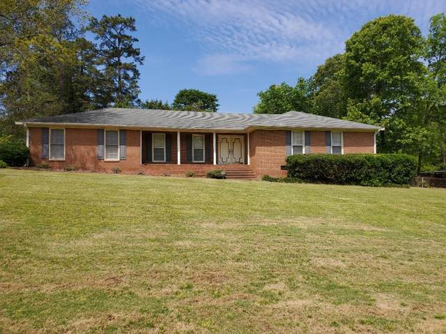 4027 Braddock, Martinez, GA 30907 (MLS #469265) :: Tonda Booker Real Estate Sales