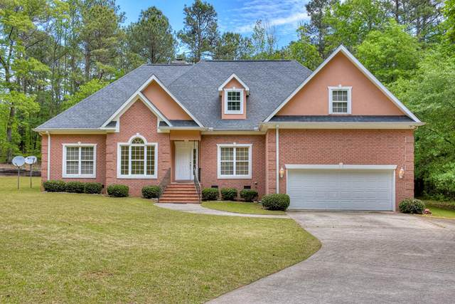1400 Old Louisville Road, Grovetown, GA 30813 (MLS #469280) :: McArthur & Barnes Partners | Meybohm Real Estate