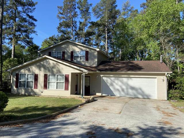 209 Hallelujah Lane, North Augusta, SC 29841 (MLS #469286) :: RE/MAX River Realty
