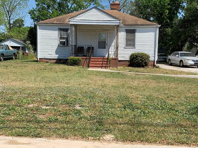 2017 Kennedy Drive, Augusta, GA 30901 (MLS #469290) :: Better Homes and Gardens Real Estate Executive Partners