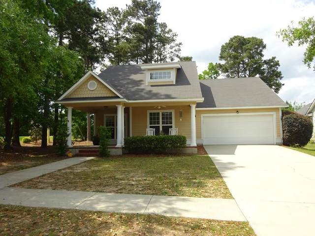2001 Magnolia Parkway, Grovetown, GA 30813 (MLS #469291) :: Better Homes and Gardens Real Estate Executive Partners