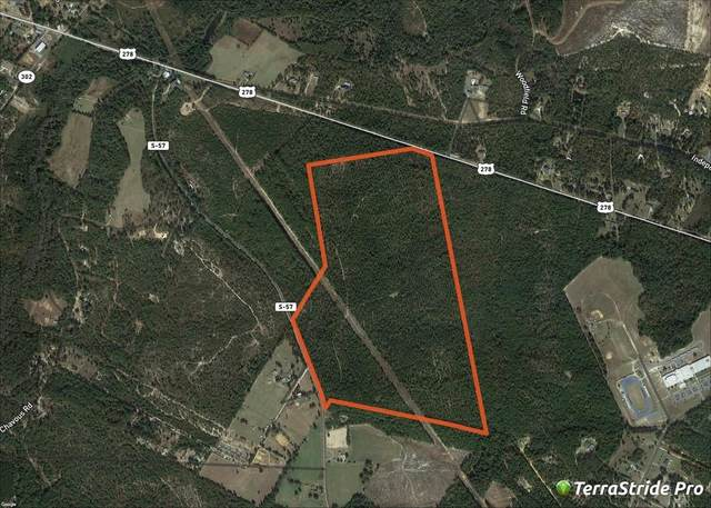 00 Green Pond Road, Aiken, SC 29801 (MLS #469300) :: McArthur & Barnes Partners | Meybohm Real Estate