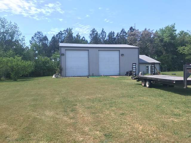 635 O J Boulevard, Waynesboro, GA 30830 (MLS #469344) :: Better Homes and Gardens Real Estate Executive Partners