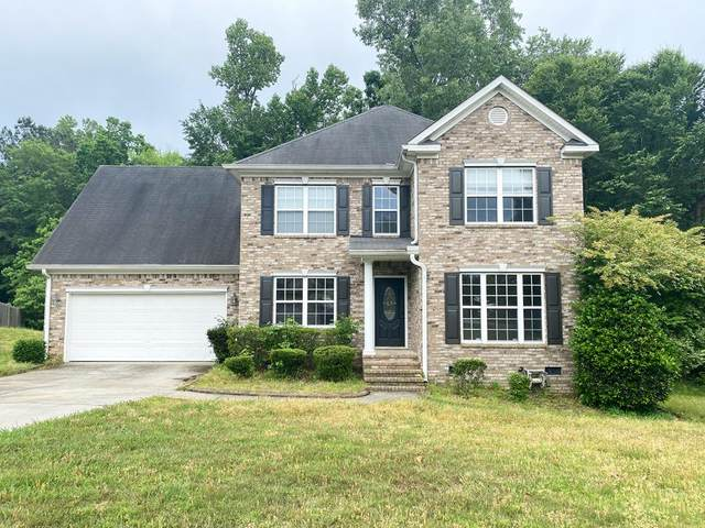 1270 Coosaw Court, Evans, GA 30809 (MLS #469354) :: Better Homes and Gardens Real Estate Executive Partners