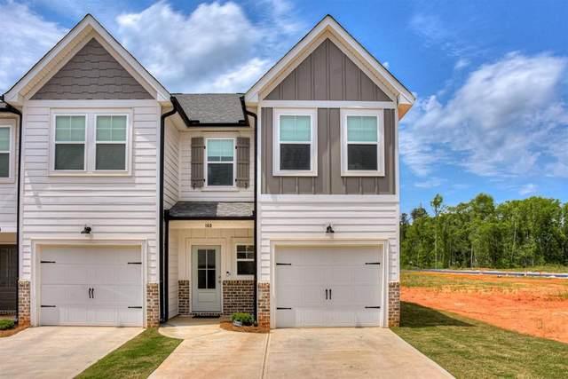 160 Canton Park Avenue, Evans, GA 30809 (MLS #469370) :: McArthur & Barnes Partners | Meybohm Real Estate