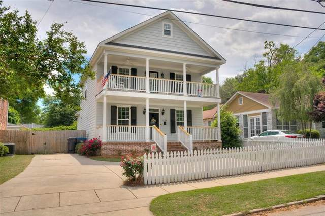 1904 Mcdowell Street, Augusta, GA 30904 (MLS #469390) :: Better Homes and Gardens Real Estate Executive Partners