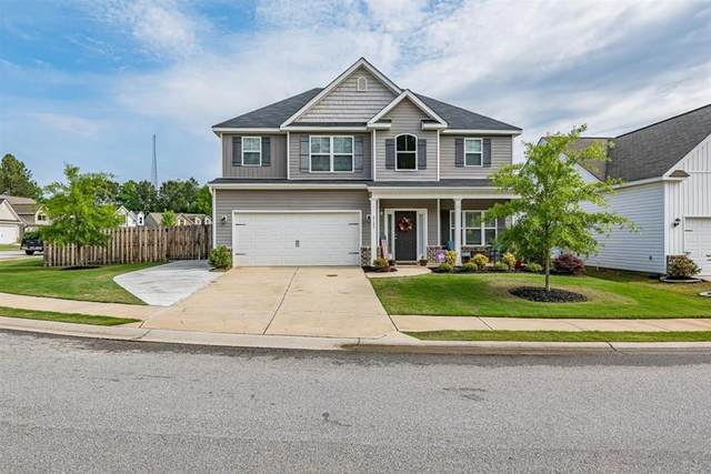 2127 Kinsale Avenue, Grovetown, GA 30813 (MLS #469419) :: Better Homes and Gardens Real Estate Executive Partners