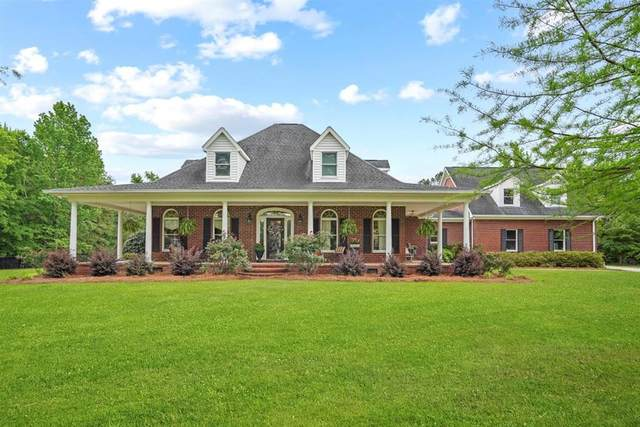 5366 Magnolia Court, Evans, GA 30809 (MLS #469428) :: Better Homes and Gardens Real Estate Executive Partners