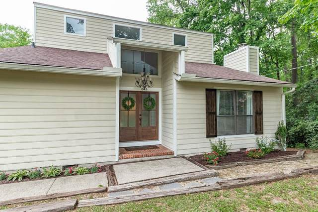403 Brookside Drive, Augusta, GA 30904 (MLS #469430) :: McArthur & Barnes Partners | Meybohm Real Estate