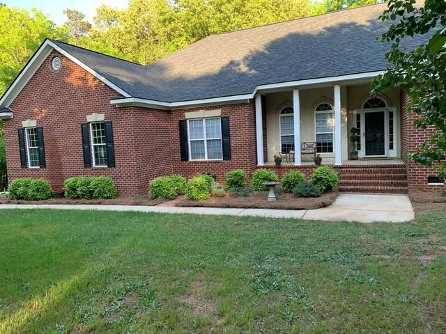2445 William Few Parkway, Evans, GA 30809 (MLS #469438) :: McArthur & Barnes Partners | Meybohm Real Estate