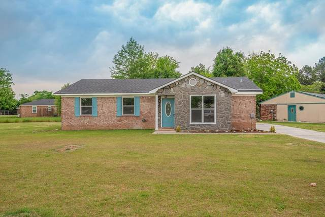 3307 Cindy Street, Augusta, GA 30906 (MLS #469441) :: Melton Realty Partners