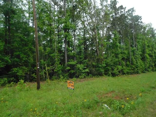 0 Highway 7, McCormick, SC 29835 (MLS #469451) :: Young & Partners