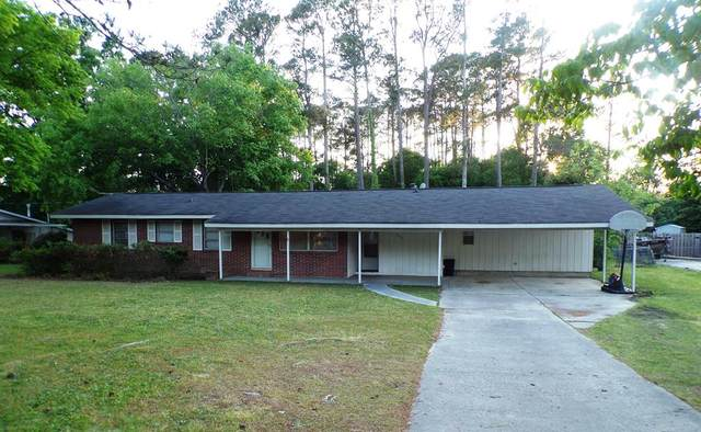 413 Johns Road, Thomson, GA 30824 (MLS #469457) :: McArthur & Barnes Partners | Meybohm Real Estate