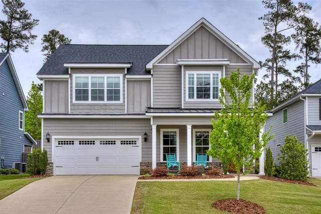 508 Windermere Street, Evans, GA 30809 (MLS #469463) :: Tonda Booker Real Estate Sales