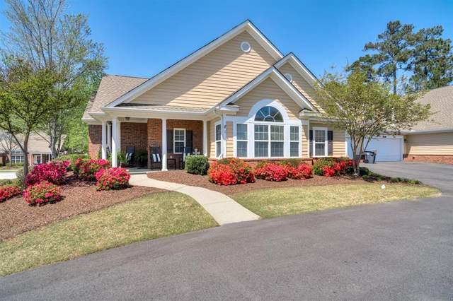 1601 Amberley Drive, Evans, GA 30809 (MLS #469467) :: Tonda Booker Real Estate Sales